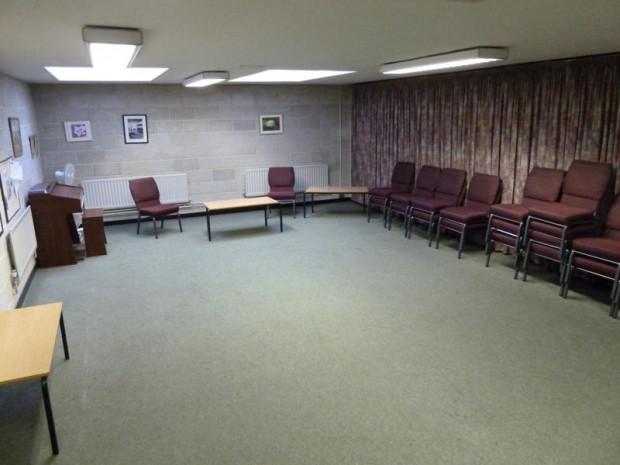 GP Lounge